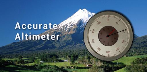 Altimetro preciso