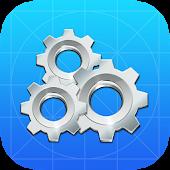 App Backup AAM