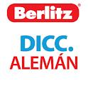 Español <-> Alemán Berlitz logo