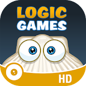 Logic Playground Games 4 Kids