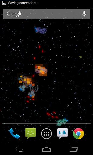 Pixel Fleet Lite