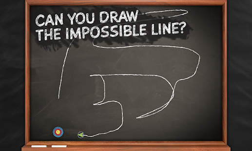 The Impossible Line - screenshot thumbnail