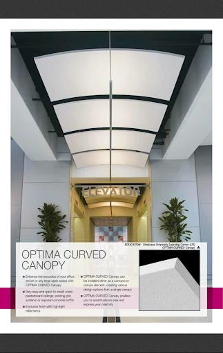 【免費書籍App】Armstrong Ceiling Systems-APP點子