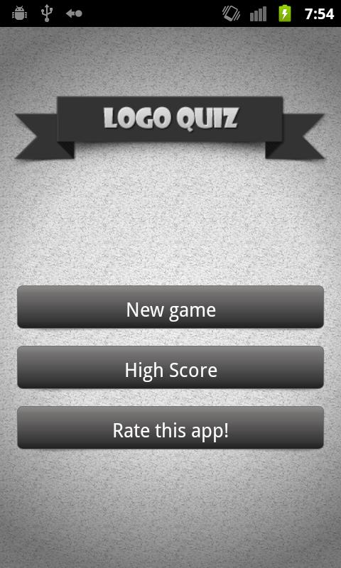 Logo Quiz Advanced Level - screenshot