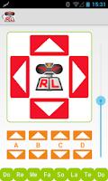 Screenshot of RoboLiterate: LEGO Mindstorms