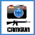 CamGun (Camera Call of Duty)