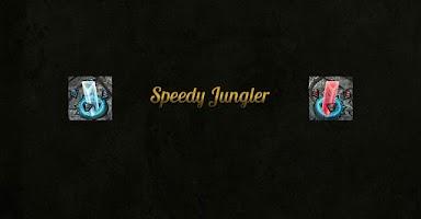 Screenshot of LoL Speedy Jungler