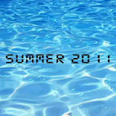 2011 Summer Wallpaper!