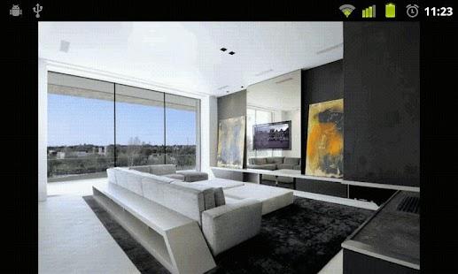 dream home screenshot thumbnail - Design A Dream Home