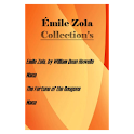 Emile Zola Collection Books logo