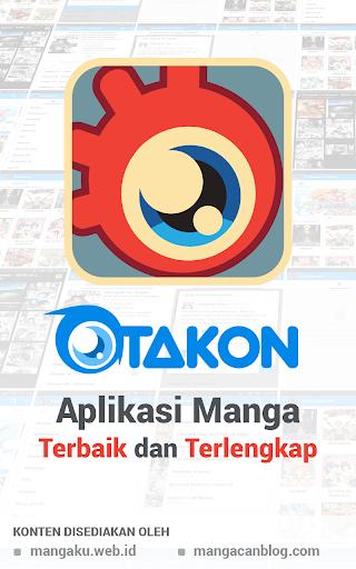 Otakon - Manga Indonesia
