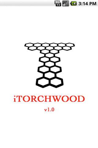 iTorchwood- screenshot