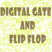 Digital Gate and Flip Flop
