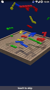 Freebloks 3D - screenshot thumbnail