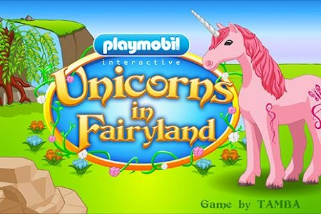 PLAYMOBIL Fairies - screenshot thumbnail