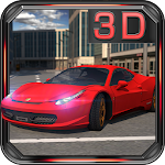 Crazy City Car Parking 3D 1.1.0 Apk