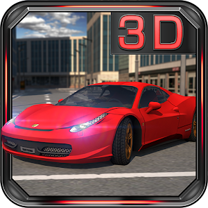 Luxury City Car 3D Parking for PC and MAC