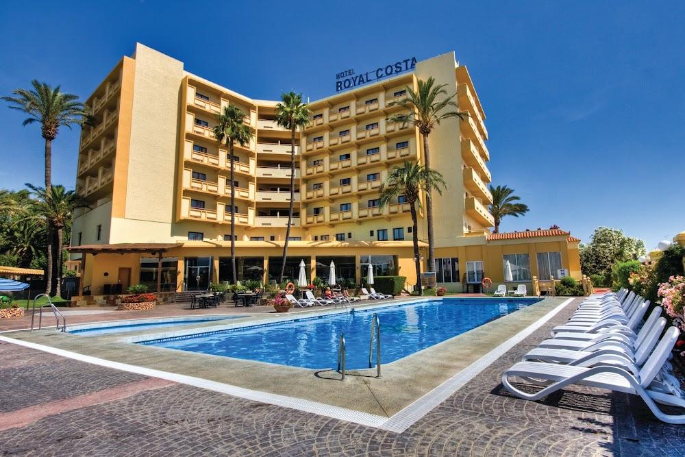 Hotel Royal Costa Torremolinos
