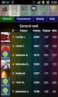 Screenshot of Gin Rummy Multiplayer Online