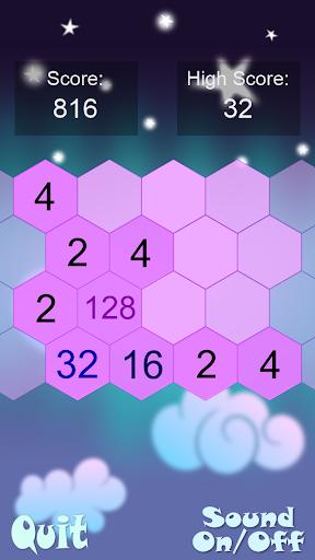 2048 Diagonal