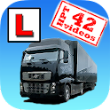 LGV Theory Test+HPT Kit icon