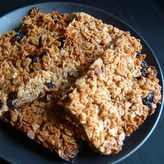 Healthy Oat Flapjack Recipes.