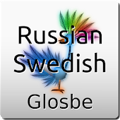 Russian-Swedish Dictionary