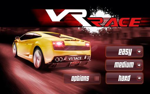 WR Race