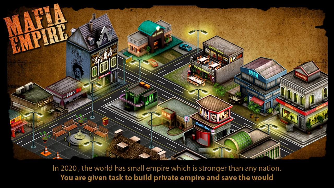 Mafia Empire- screenshot