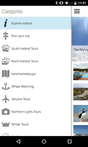 冰岛旅游观光指南
