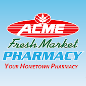 Acme Fresh Market Pharmacy App