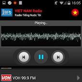 RADIO VIET NAM