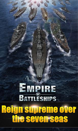 Empire of Battleships