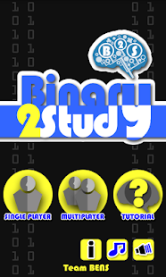 Binary2Study- screenshot thumbnail