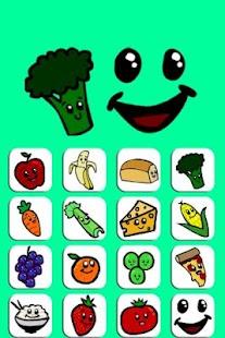 Toddler Food- screenshot thumbnail