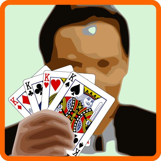 撲克九九 (單機版) 紙牌 LOGO-玩APPs