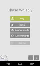 Chase Whisply - Beta Screenshot 3