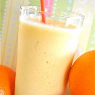 Orange Glorious I