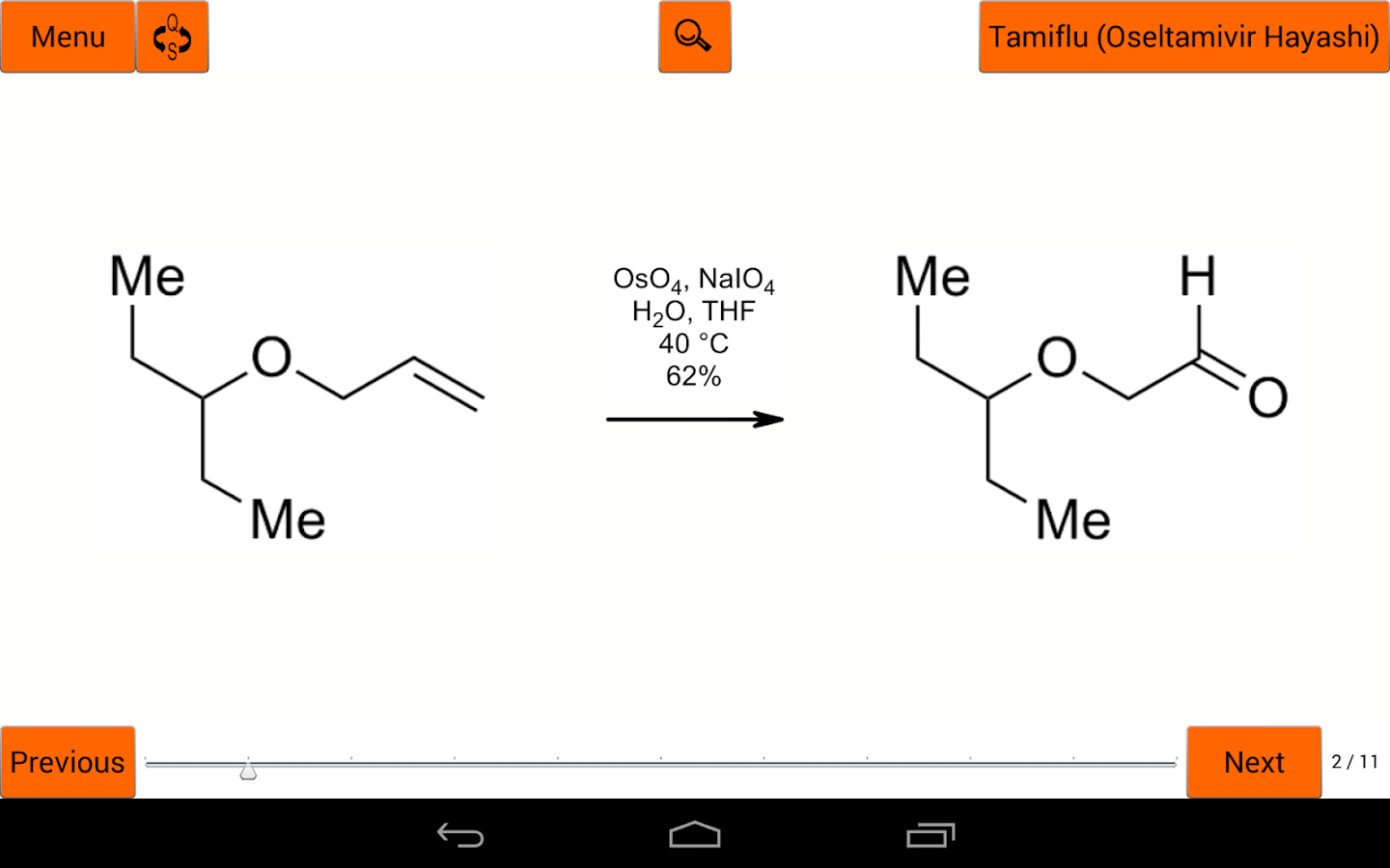 Chemistry By Design- screenshot