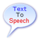 Text To Speech Synthesizer