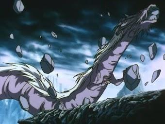 Father's Old Enemy: Ryukotsusei