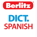 Spanish – English Berlitz logo