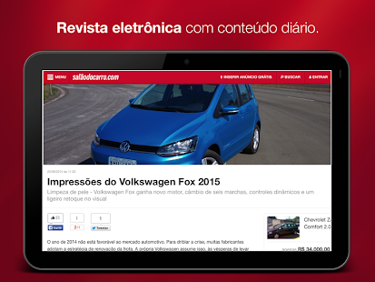 Salão do Carro- screenshot thumbnail