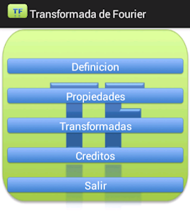 Transformada de Fourier - náhled