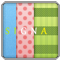 Signa (Nova Apex Go Theme) icon