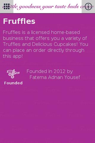 Fruffles