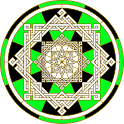Arabian Recipes logo