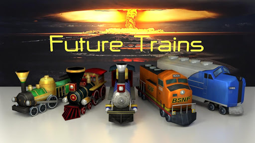 Future Trains