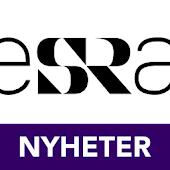Nyheter/Ekot (bokmärkesapp)