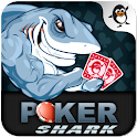 Poker Shark logo